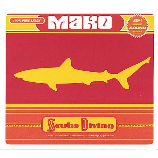 Mako альбом Scuba Diving