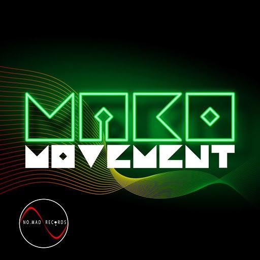 Mako альбом Movement - EP