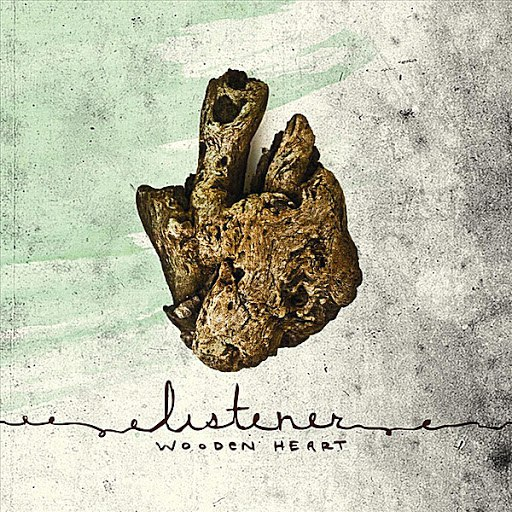 Listener альбом Wooden Heart