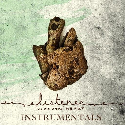 Listener альбом Wooden Heart (Instrumentals)