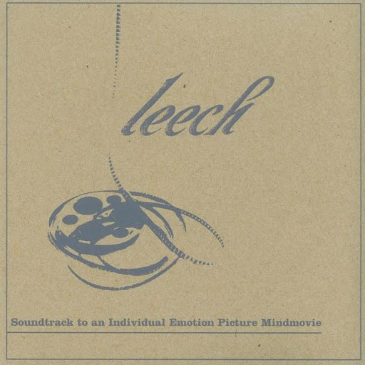 Leech альбом Soundtrack to an Individual Emotion Picture Mindmovie