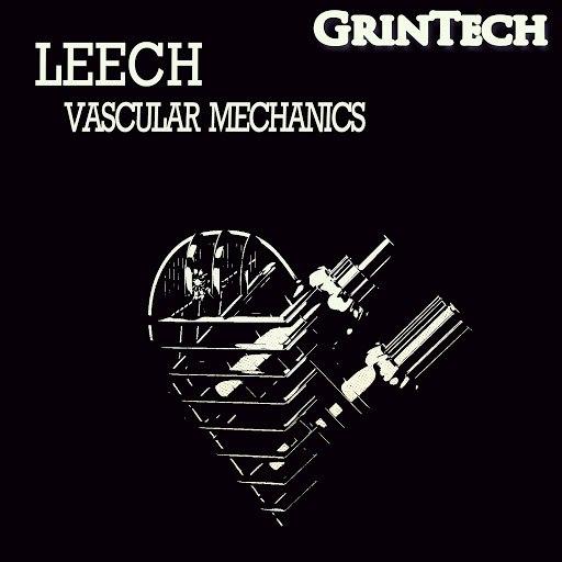 Leech альбом Vascular Mechanics