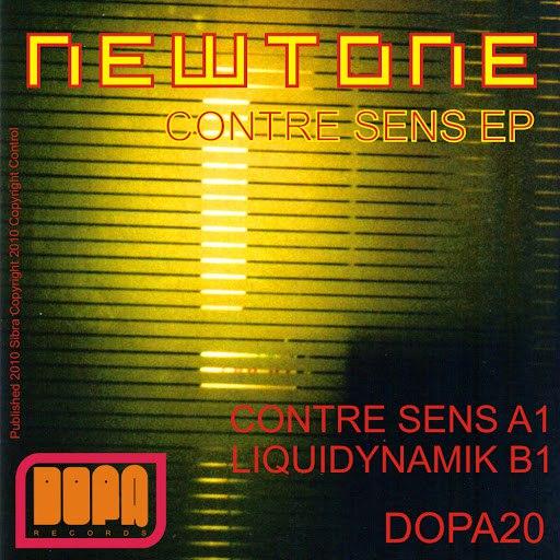 NewTone альбом Contre Sens