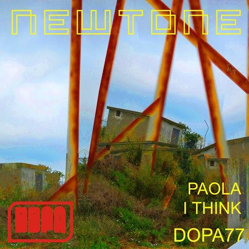 NewTone альбом Paola