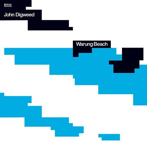 John Digweed альбом Warung Beach