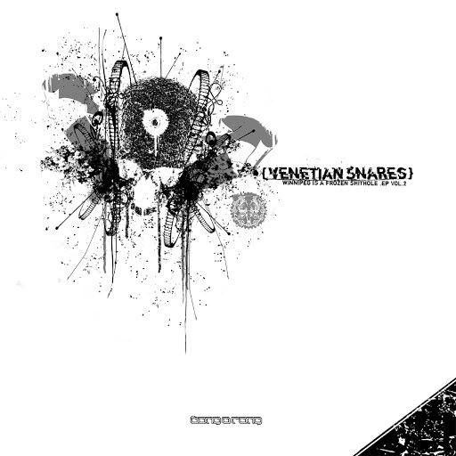 Venetian Snares альбом Winnipeg Is A Frozen Shithole Vol.2