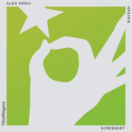 Alex Kenji альбом Screenset