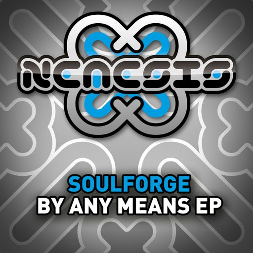 Soulforge альбом By Any Means EP