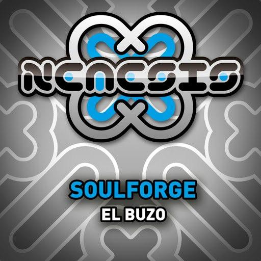 Soulforge альбом El Buzo