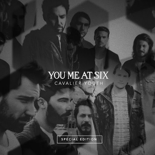 You Me At Six альбом Cavalier Youth (Special Edition)