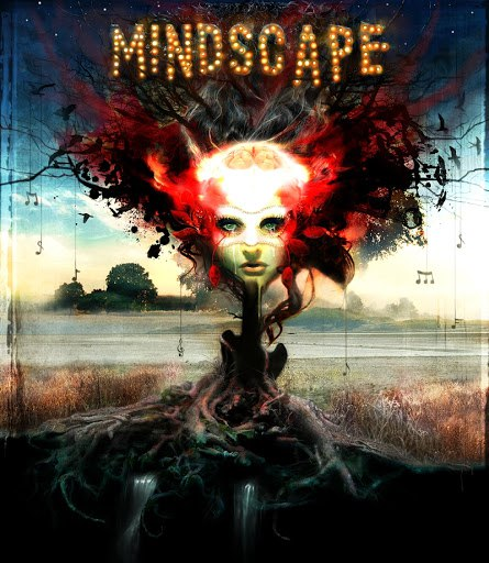 Mindscape альбом I can't hear you