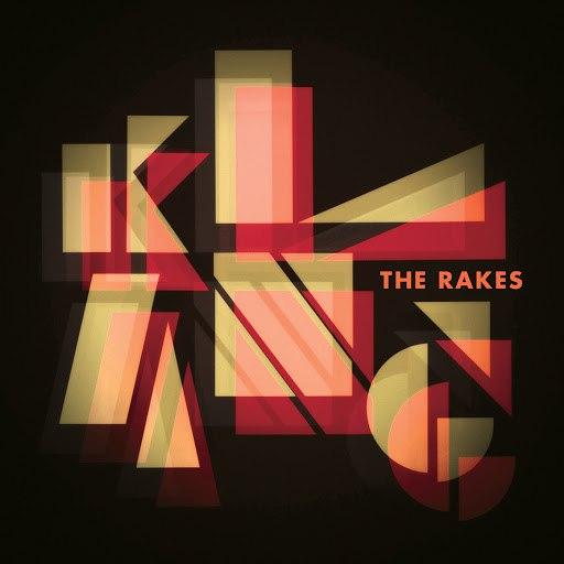 The Rakes альбом Klang