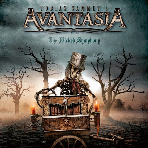 Avantasia альбом The Wicked Symphony