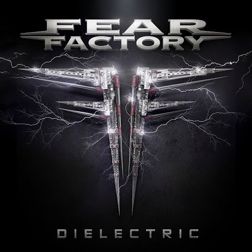 Fear Factory альбом Dielectric