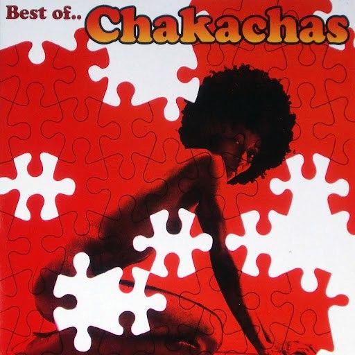 The Chakachas альбом The Best Of Chakachas