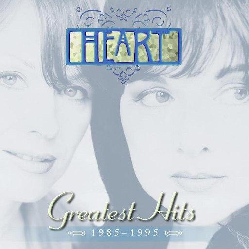 Heart альбом Greatest Hits 1985-1995
