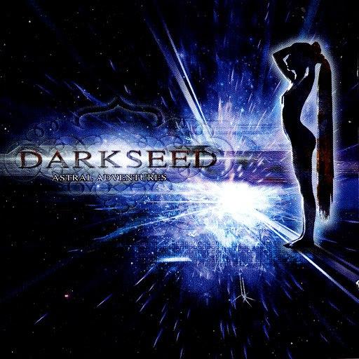 Darkseed альбом Astral Adventures