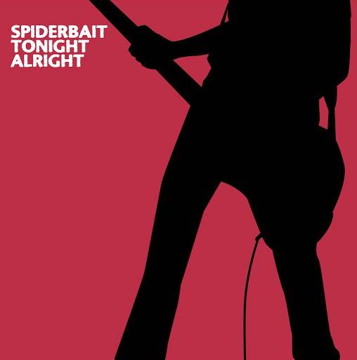 Spiderbait альбом Tonight Alright