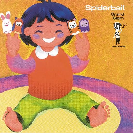 Spiderbait альбом Grand Slam