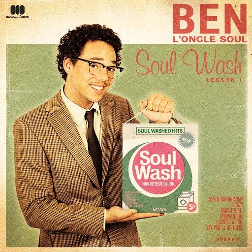 Ben l'Oncle Soul альбом Soul Wash