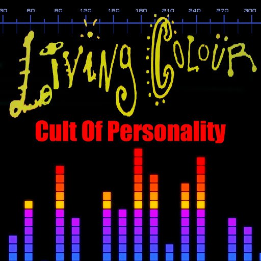 Living Colour альбом Cult Of Personality (Re-Recorded / Remastered)