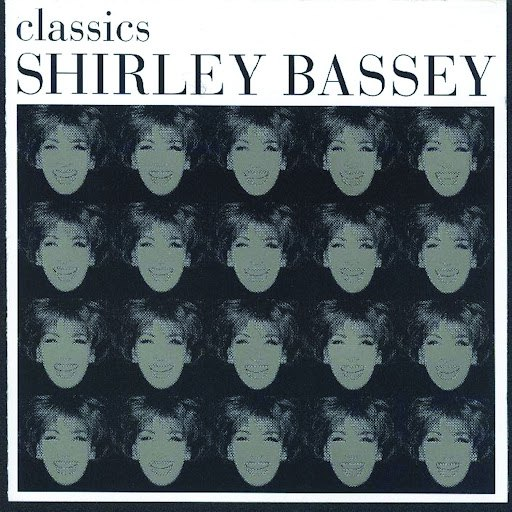 Shirley Bassey альбом Classics Vol. 1