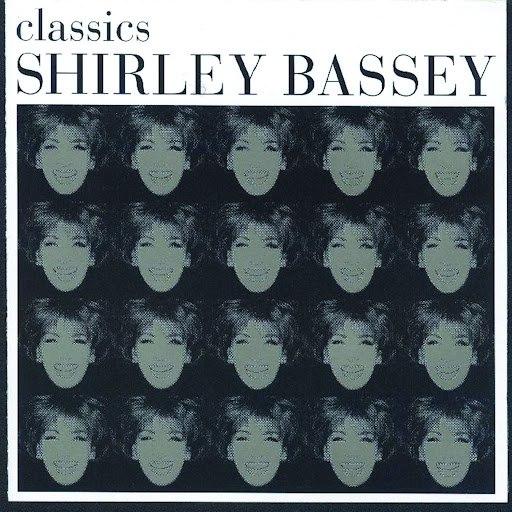Shirley Bassey альбом Classics Vol. 2