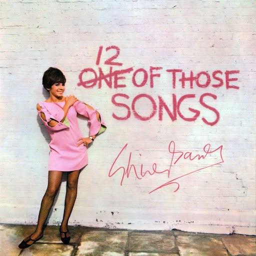 Shirley Bassey альбом 12 Of Those Songs