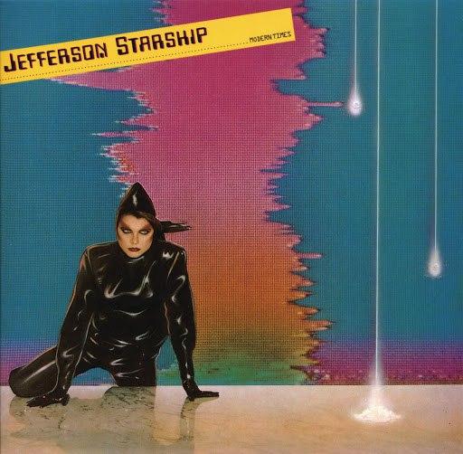 Jefferson Starship альбом Modern Times