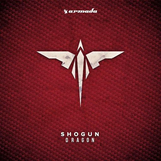 Shogun альбом Dragon