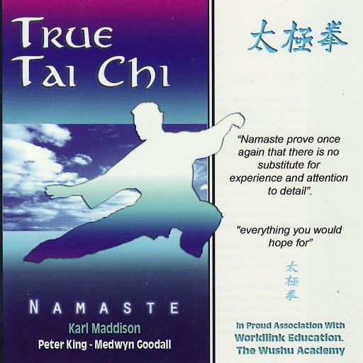 Namaste альбом True Tai Chi