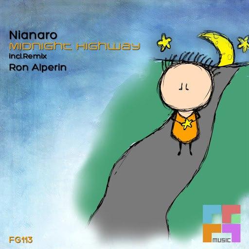 Nianaro альбом Midnight Highway