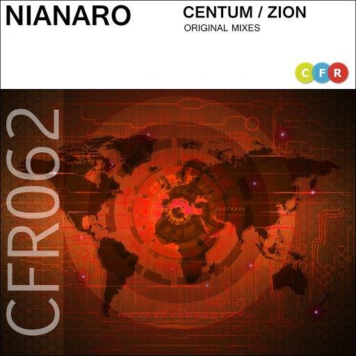 Nianaro альбом Centum / Zion