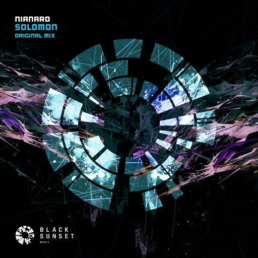 Nianaro альбом Solomon