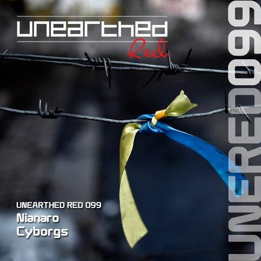 Nianaro альбом Cyborgs