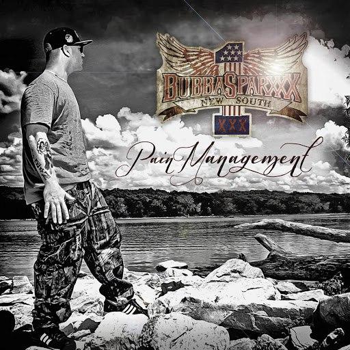Bubba Sparxxx альбом Pain Management