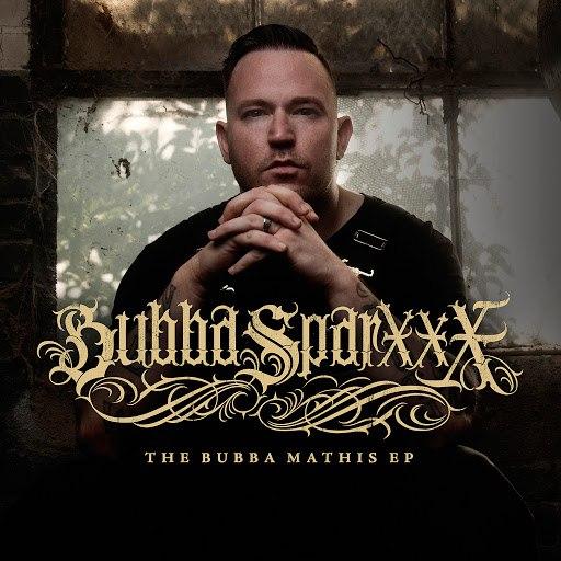 Bubba Sparxxx альбом The Bubba Mathis EP