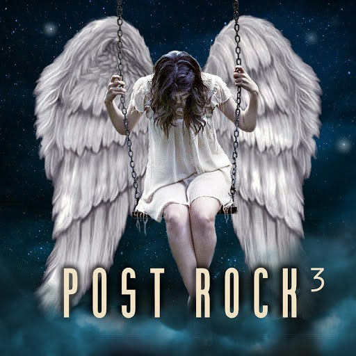 Extreme Music альбом Post Rock 3