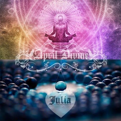 April Divine альбом Julia