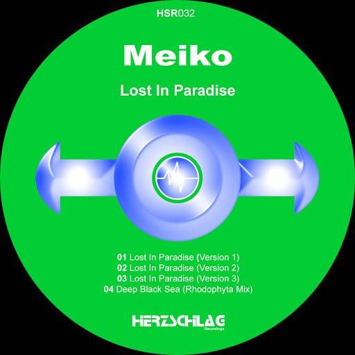Meiko альбом Lost In Paradise