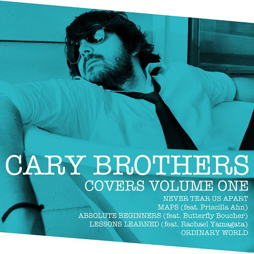 Cary Brothers альбом Covers Volume One