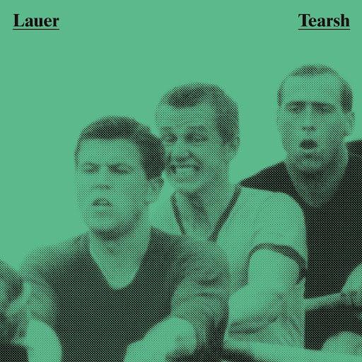 LAUER альбом Tearsh