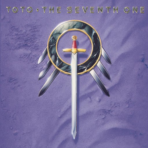 Toto альбом The Seventh One