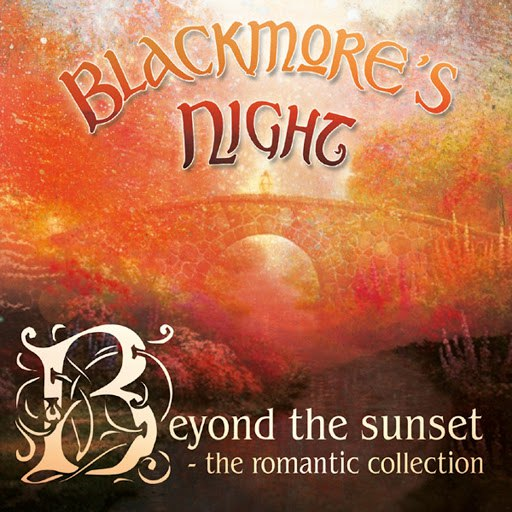Blackmore's Night альбом Beyond the Sunset