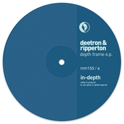 Deetron альбом Depth Frame EP