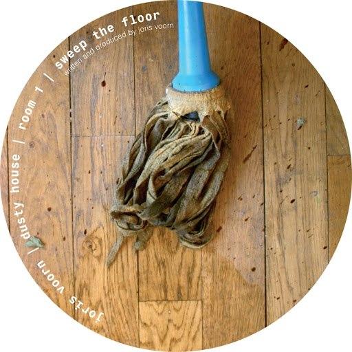 Joris Voorn альбом Dusty House Room 1