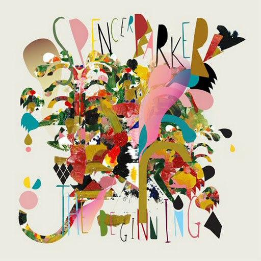 Spencer Parker альбом The Beginning