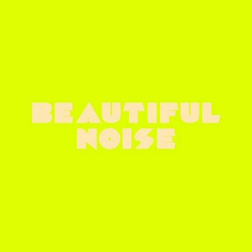 Spencer Parker альбом Beautiful Noise