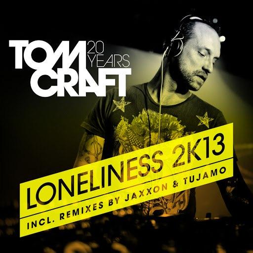 Tomcraft альбом Loneliness 2K13