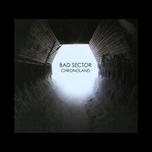 Bad Sector альбом Chronoland